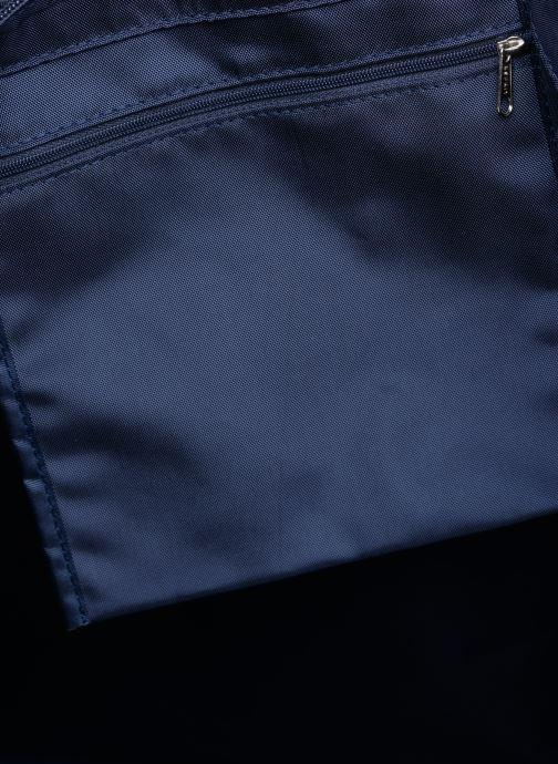 Sporttassen Esprit Cleo Weekend Blauw achterkant