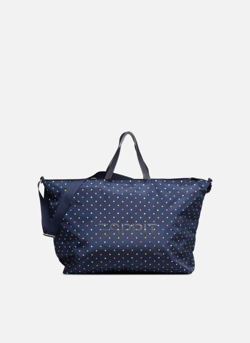 Sports bags Esprit Cleo Weekend Blue detailed view/ Pair view