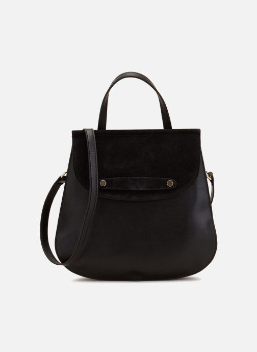 Handbags 70/30 Eleonora Black detailed view/ Pair view