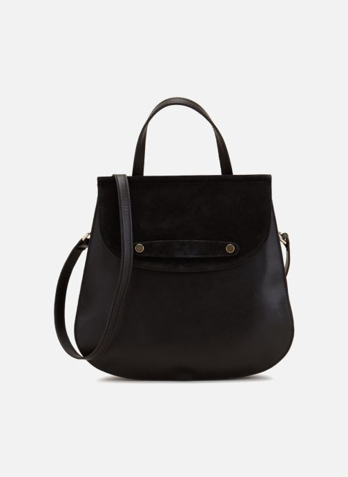 Handbags 70/30 Eleonora Black detailed view/ Pair view