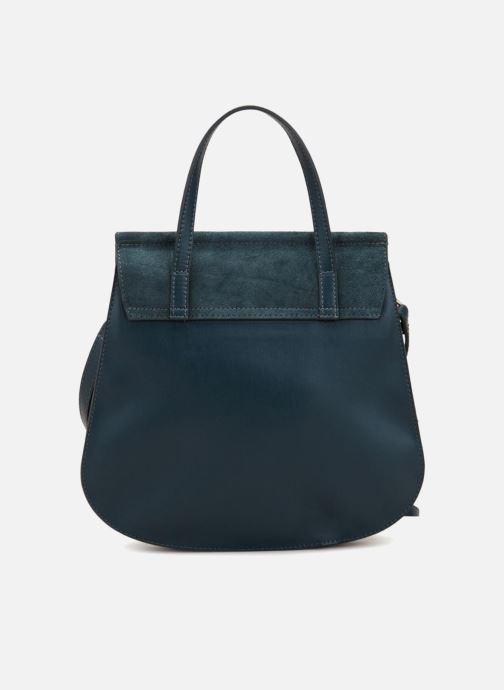 Handbags 70/30 Eleonora Green front view