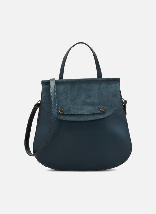 Handbags 70/30 Eleonora Green detailed view/ Pair view