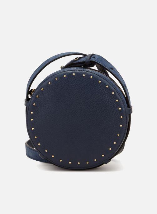 Handbags 70/30 Valentina Blue detailed view/ Pair view