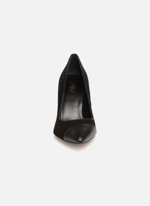 Escarpins 70/30 Flavia 2 Noir vue portées chaussures