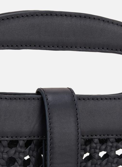 Sacs à main 70/30 Touquet Bleu vue gauche