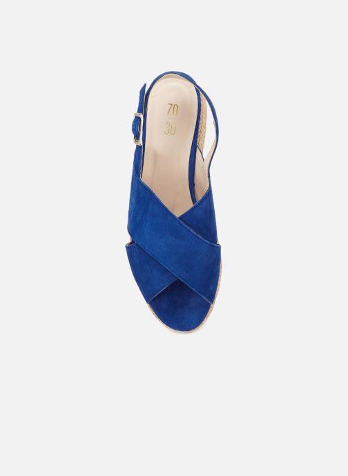 70/30 Nice (Bleu) - Espadrilles (347386)