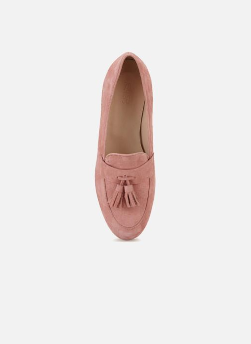 Loafers 70/30 Grasse Pink front view