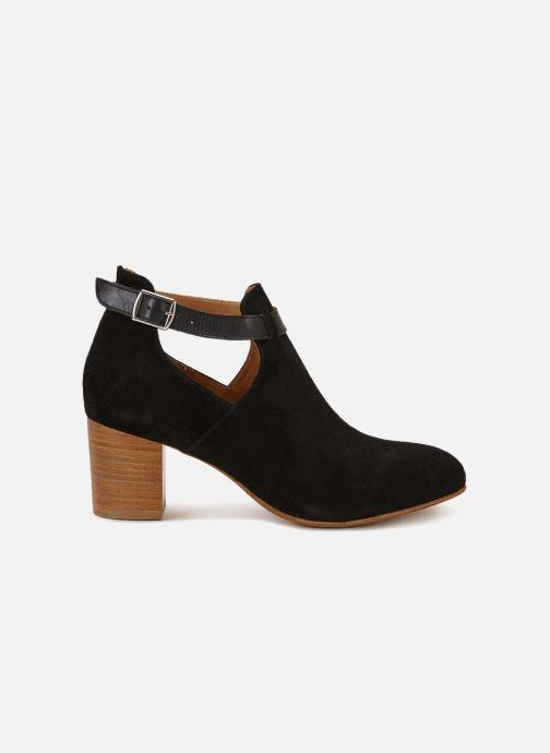 Bottines et boots 70/30 Martigues Noir vue derrière