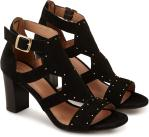 Sandales et nu-pieds Femme Eze