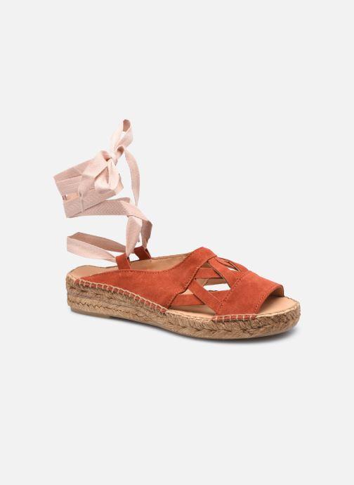 Sandali e scarpe aperte Donna 18VSEC9CUR