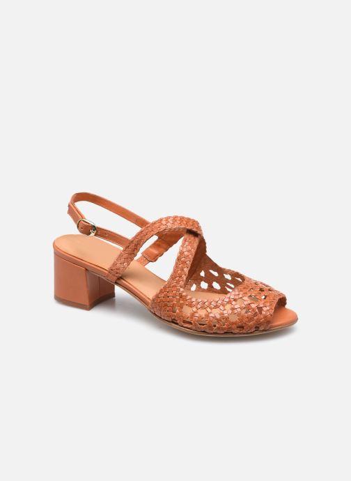 Sandales et nu-pieds Femme 18VUGA1CUO