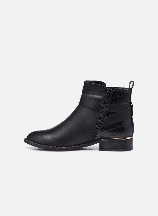 Stiefeletten & Boots I Love Shoes THAMILLE schwarz ansicht von vorne