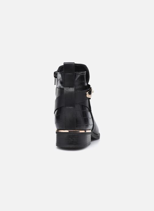 Stiefeletten & Boots I Love Shoes THAMILLE schwarz ansicht von rechts