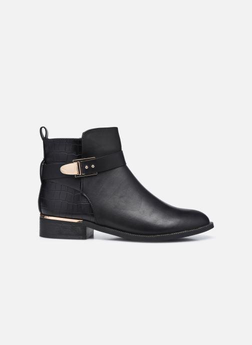Stiefeletten & Boots I Love Shoes THAMILLE schwarz ansicht von hinten