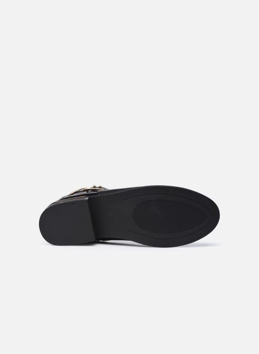 Stiefeletten & Boots I Love Shoes THAMILLE schwarz ansicht von oben