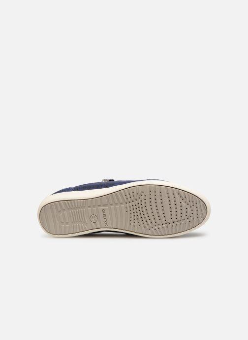 Geox D MYRIA A D9268A (blau) Sneaker chez Sarenza (347458)