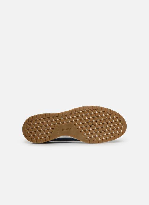 Sneakers Geox D KAPHA A D92DAA Blauw boven