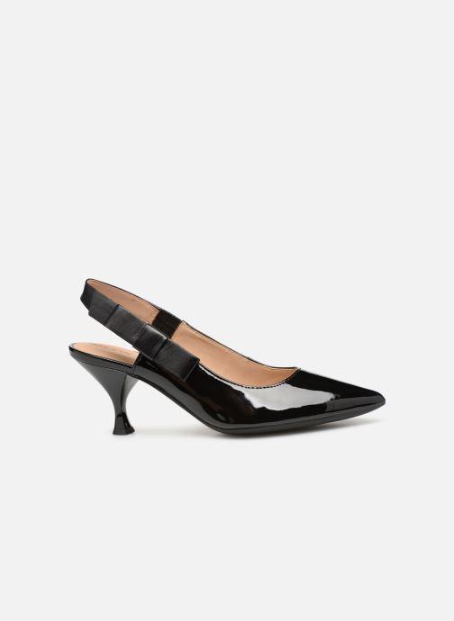 Zapatos de tacón Geox D ELISANGEL MID A D92BWA Negro vistra trasera