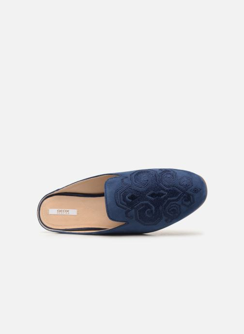 D Marilyna A Geox Navy D928pa kP8nO0w