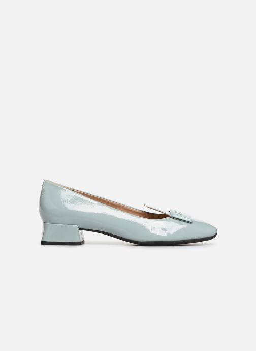 Loafers Geox D VIVYANNE A D849MA Green back view