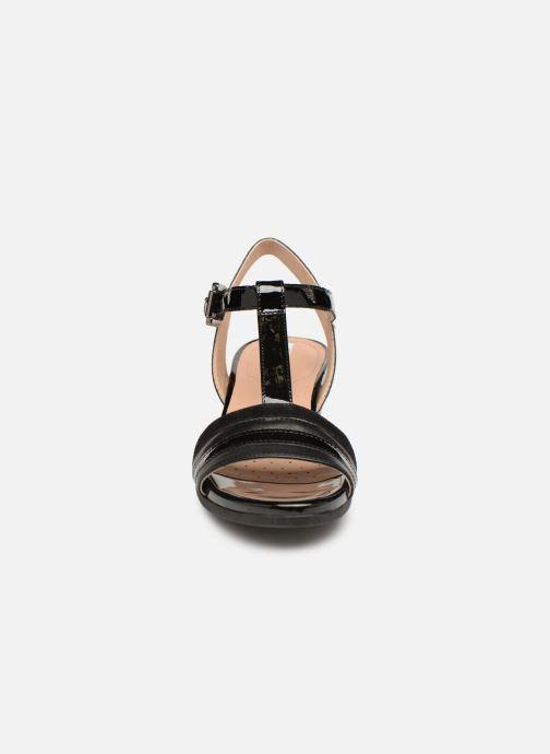 Geox D MARYKARMENN C D928QC (Giallo) - Sandali e e e scarpe aperte chez | Meno Costosi Di  68208a