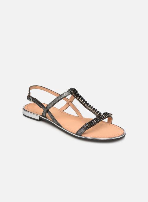 Sandales et nu-pieds Geox D SOZY G D92DQG Noir vue détail/paire