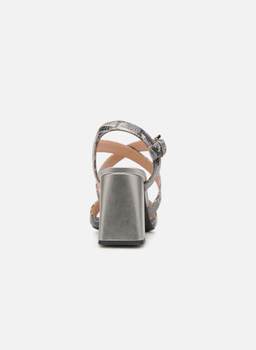 D Scarpe Sandal Seyla High Aperte347565 D92dtagrigioSandali E Geox XZPTiuOk