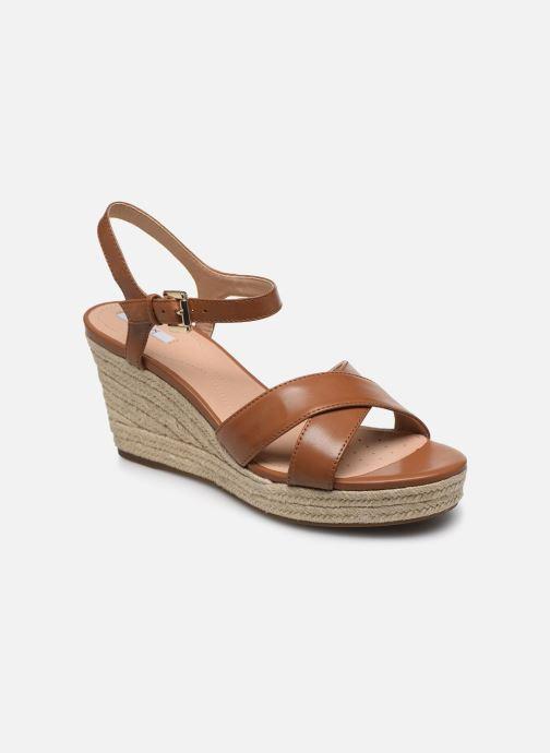 Sandales et nu-pieds Femme D SOLEIL A D92N7A