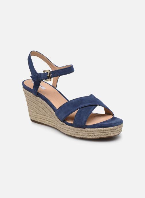Sandali e scarpe aperte Donna D SOLEIL A D92N7A