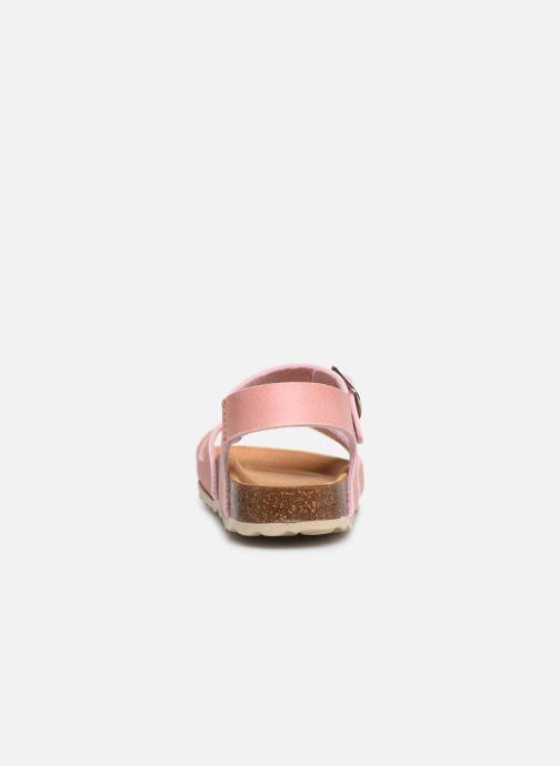 Sandalen I Love Shoes Borini Roze rechts