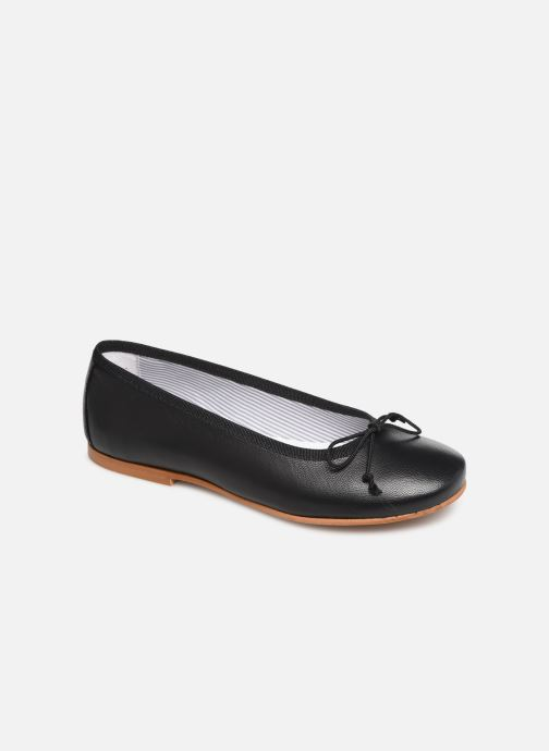 Ballerine Bambino Boreli Leather