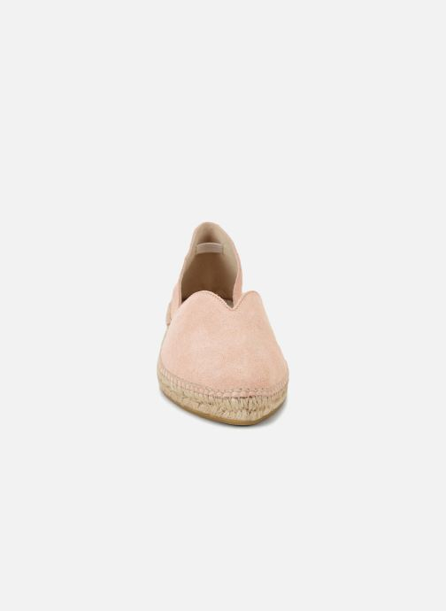 Espadrilles Manebi Hamptons W 1.4 O rosa schuhe getragen