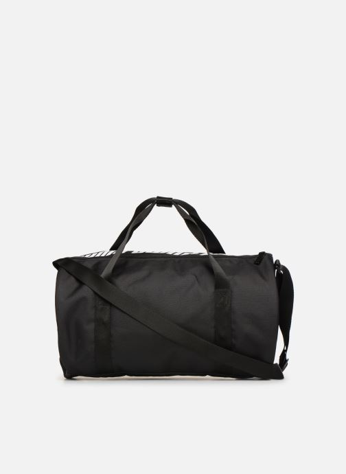 Sacs de sport Puma WMN CORE BARREL BAG S Noir vue face