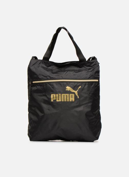Sacs à main Puma WMN CORE SEA SHOPPER Noir vue détail/paire