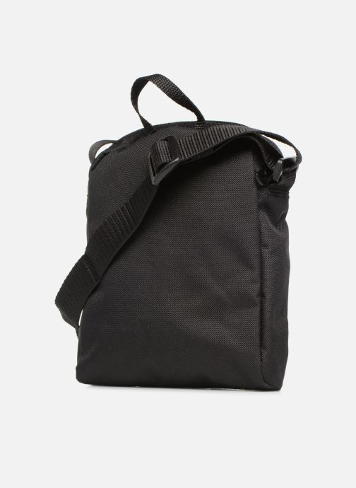 Men's bags Puma CITY PORTABLE II Black view from the right