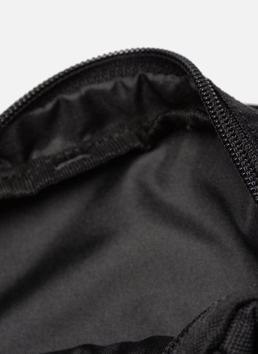 Herrentaschen Puma CITY PORTABLE II schwarz ansicht von hinten
