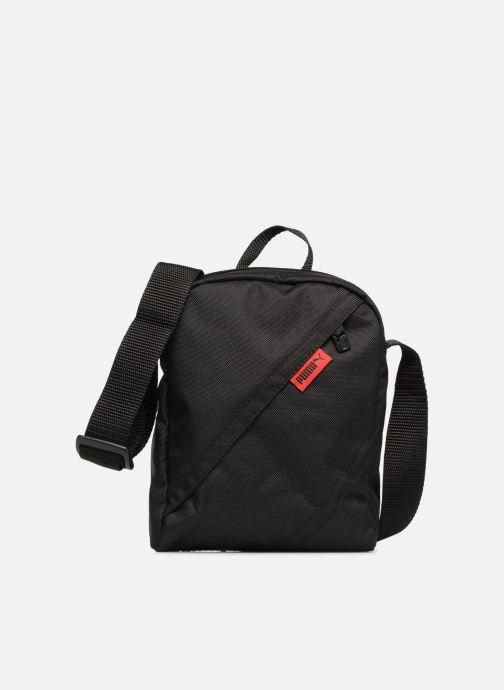 Herrentaschen Puma CITY PORTABLE II schwarz detaillierte ansicht/modell