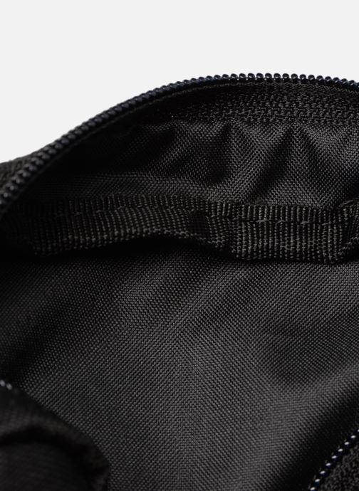 Herrentaschen Puma CITYPORTABLE schwarz ansicht von hinten