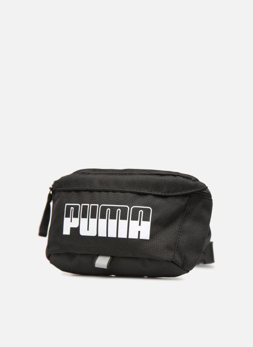 Petite Maroquinerie Puma PLUS WAIST BAG II Noir vue portées chaussures
