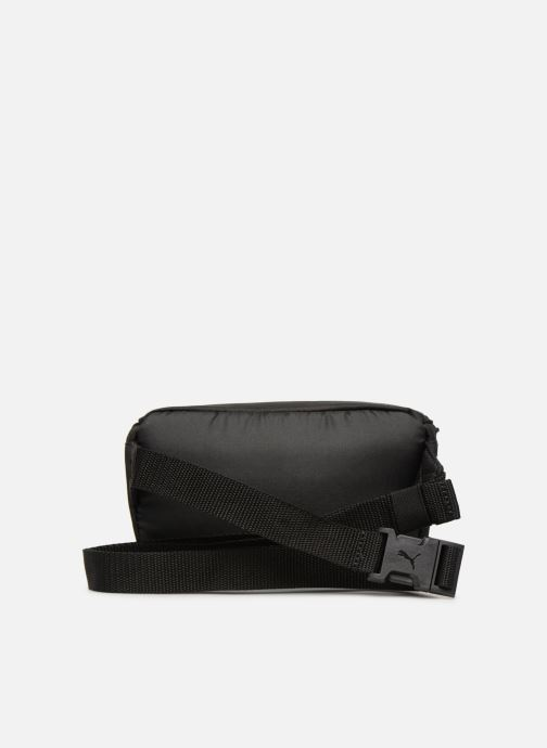 Wallets & cases Puma PLUS WAIST BAG II Black front view