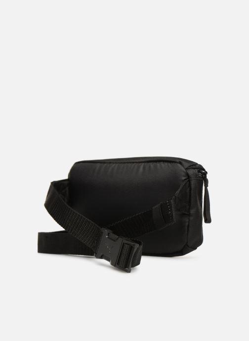 Portemonnaies & Clutches Puma PLUS WAIST BAG II schwarz ansicht von rechts