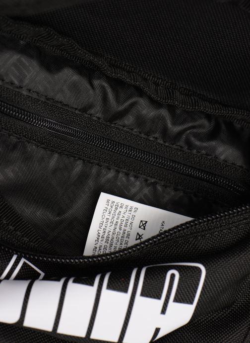 Petite Maroquinerie Puma PLUS WAIST BAG II Noir vue derrière