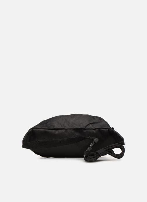Kleine lederwaren Puma ACADEMY WAIST BAG Zwart voorkant