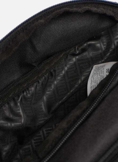 Kleine lederwaren Puma ACADEMY WAIST BAG Zwart achterkant