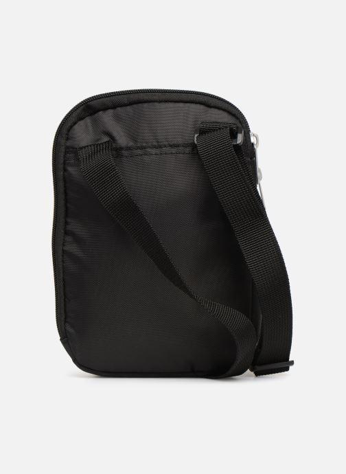Men's bags Puma BMW  SMALL PORTABLE Black front view