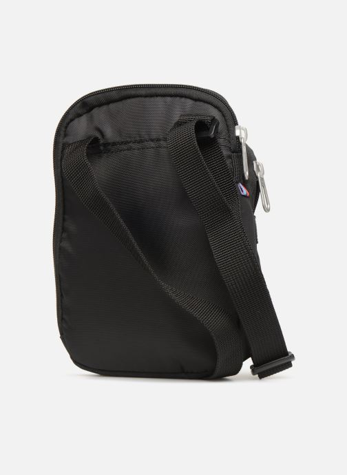 Men's bags Puma BMW  SMALL PORTABLE Black view from the right