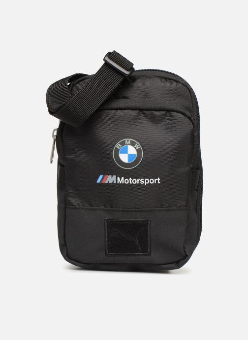 Men's bags Puma BMW  SMALL PORTABLE Black detailed view/ Pair view