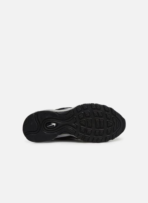Sneaker Nike Nike Air Max 97 (Gs) schwarz ansicht von oben