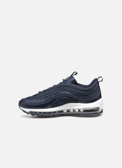 Sneaker Nike Nike Air Max 97 (Gs) blau ansicht von vorne