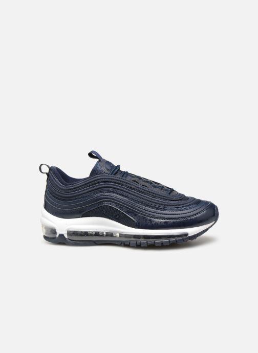 Sneaker Nike Nike Air Max 97 (Gs) blau ansicht von hinten